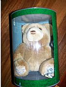 OFFICIAL-NRL-PREMIERSHIP-BEAR-2007-STORM-NEW-WITHOUT-JACKET-NUMBERED-COLLECTORS