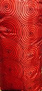 SEQUINED-SWIRL-NEW-STUNNING-RED-AND-BLACK-DESIGNER-30-cm-X-60-cm-RECTANGLE-CUSHION