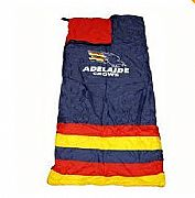 ADELAIDE-CROWS-AFL-SLEEPING-BAG-CA-AUSTRALIA