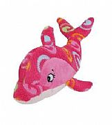 1-X-TOY-DOLPHIN-BRIGHT-PINK-CA-AUSTRALIA-24-cm-NEW