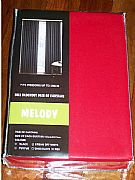 2x-CURTAIN-143-cm-X-213-cm-TOTAL-286-cm-WIDTH-BRIGHT-RED-BLACKOUT-ROOM-DARKENING