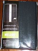 2-x-CURTAIN-143-cm-X-213-cm-TOTAL-286-cm-WIDE-5-COLOURS-BLACKOUT-ROOM-DARKENING-MELODY-DESIGNER-RANGE