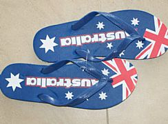AUSTRALIA-FLAG-SPECIAL-THONGS-41-45-S,M,L,XL-GREAT-SPECIAL-WHAT-A-BARGAIN