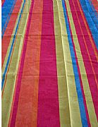 FIESTA-TABLECLOTH-LIME-PINK-AQUA-BRIGHT-STRIPES-STAIN-RESISTANT-150-CM-X-270-CM