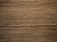 CHOCOLATE-BROWN-COTTON-FLOOR-RUG-MAT-NEW-120-CM-X-180-CM-STUNNING-DESIGNER-SPECIAL