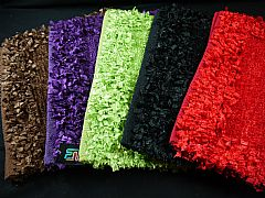 LIME-RED-BLACK-PURPLE-CHOCOLATE-70CM-X-140CM-GLITTERING-FLAG-FLOOR-MAT-RUG