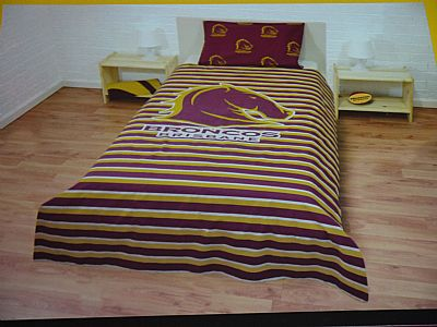 PILLOWCASE-DOUBLE-SIDED-NRL-OFFICIAL-BRISBANE-BRONCOS