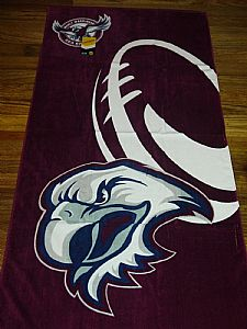 OFFICIAL-NRL-MANLY-SEA-EAGLES-BEACH-TOWEL